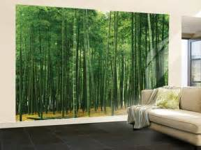 Huge Wall Mural pics photos bamboo forest huge wall mural poster print wall mural