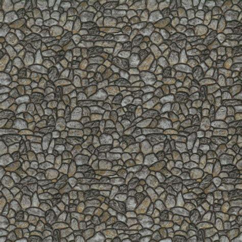 Landscape Fabric Rocks Grey Brown Pebbles Rocks Landscape Fabric Rjr 1428