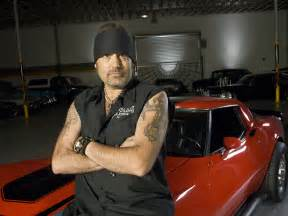 when is the new season of counting cars counting cars season two premieres april 9 on history