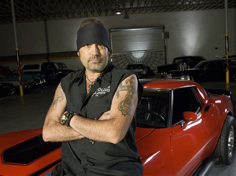 counting cars season two premieres april 9 on history