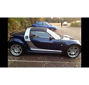 Smart Roadster Brabus Bluewave 452 Nov 12  YouTube