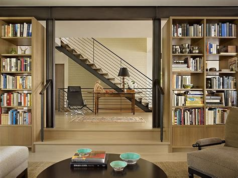 home design for book lovers shelter for books elegant book house redesigned by