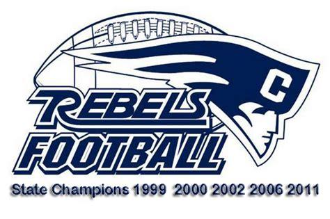 Davis Mba Vs Csu Mba Susponors by Rebels In The News Columbine High School Football
