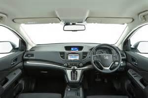 Crv 2010 Interior 2014 Honda Cr V Diesel Dti S Interior Forcegt Com