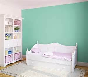 temporary peel wall paint tempaint removable peel and stick paint caribbean blue