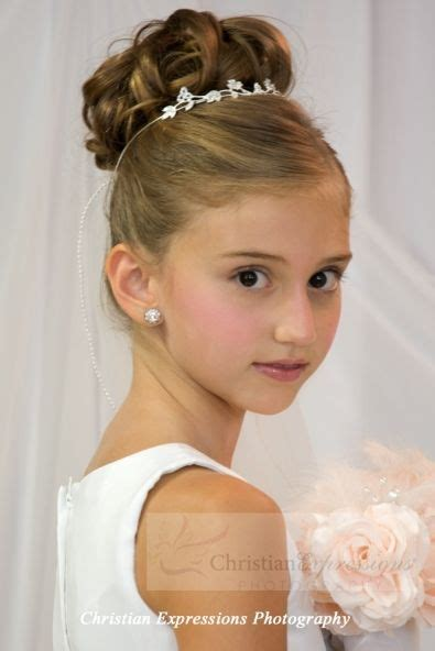 Hairstyles Using Hair Style Kit by 83 Best Images About Holy Communion Hair Ideas On