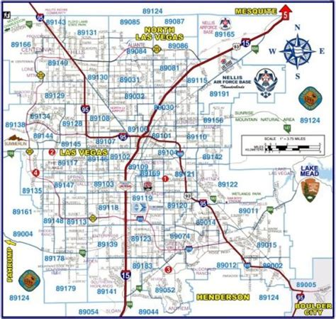las vegas maps ambitious and combative las vegas map