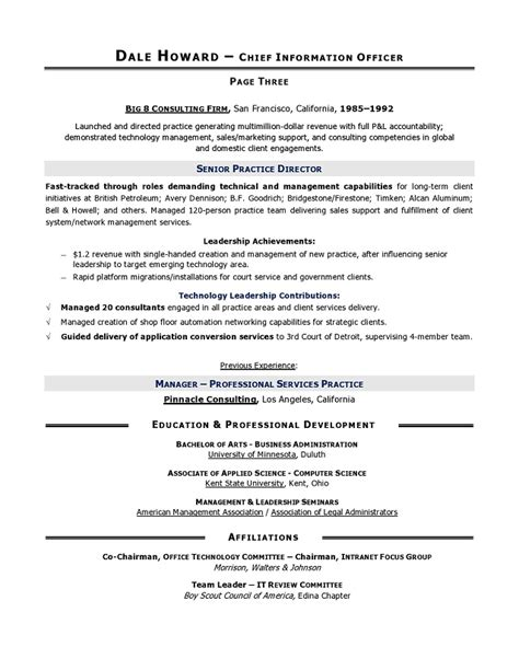 Sle Resume For High School Graduate by Resume Sle No Experience Sle Of Resume For Students With