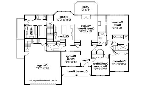 floor plans for 4 bedroom houses modern 4 bedroom house plans simple 4 bedroom house plans