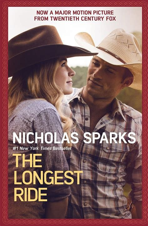 film cowboy romance 2015 movie review the longest ride characters and conflict