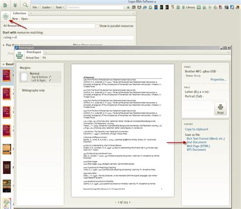 Js Printing Platium He Ab does anyone a csv excel list of all the books in