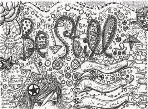 doodle snails meaning smorgasbord hobby letter writing