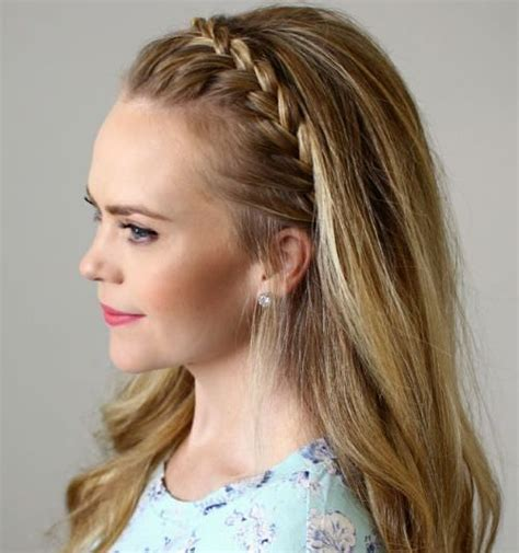 hairstyles with hair bands 25 best ideas about junior bridesmaid hairstyles on