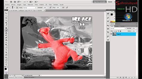 tutorial photoshop cs5 blanco y negro adobe photoshop cs5 tutorial en espa 241 ol efecto de blanco