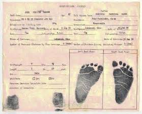 Real Birth Certificate Template by How To Get A Driver S License In Louisiana New In Nola
