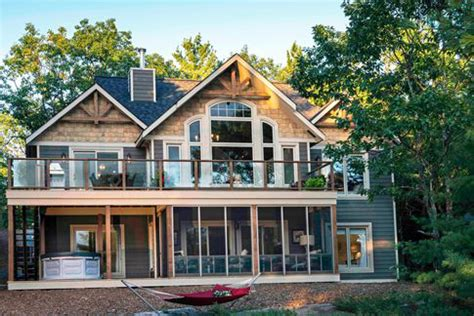 custom lake house plans lake house plans lake house floor plan on lake house plans with view lake wedowee very