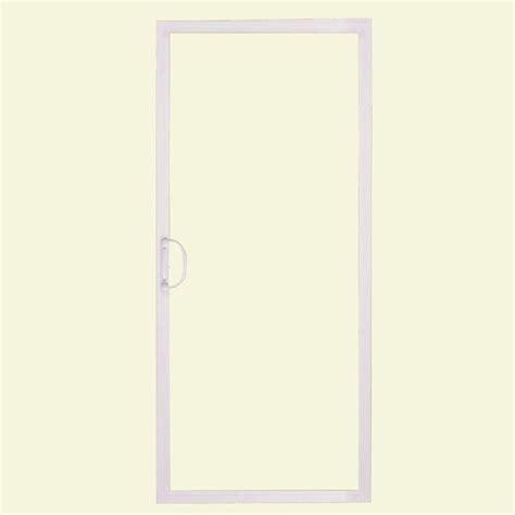 american craftsman patio doors american craftsman 72 in x 80 in 50 series white vinyl sliding patio door moving panel low e