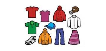 las prendas de ropa en ingl 233 s