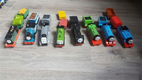 And Friends Tracks 88pcs Sale friends trackmaster for sale in swords dublin from juniorjb