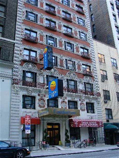 comfort inn chelsea nyc au 223 enansicht foto di heritage hotel new york city new