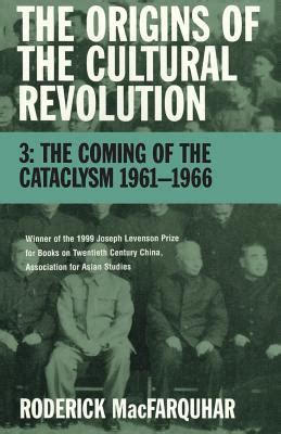 the coming revolution inside of mormonism books the origins of the cultural revolution the coming of the