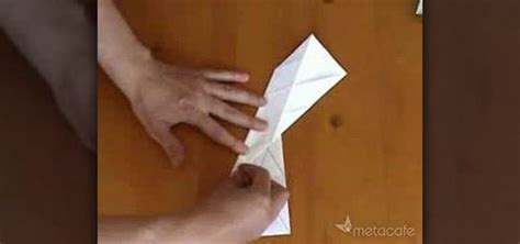 Paper Folded 42 Times - how to make an origami paper 171 papercraft