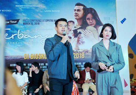 film premiere adalah review film terbang menembus langit ajak penonton