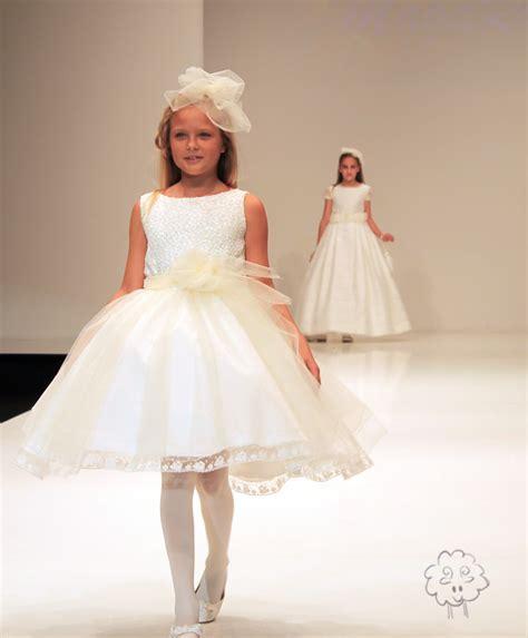 vestidos de primera comuni 243 n nuevas tendencias primavera verano 2017 ella hoy tendencias primera comuni 211 n 2013 vestido corto trendy children de moda infantil