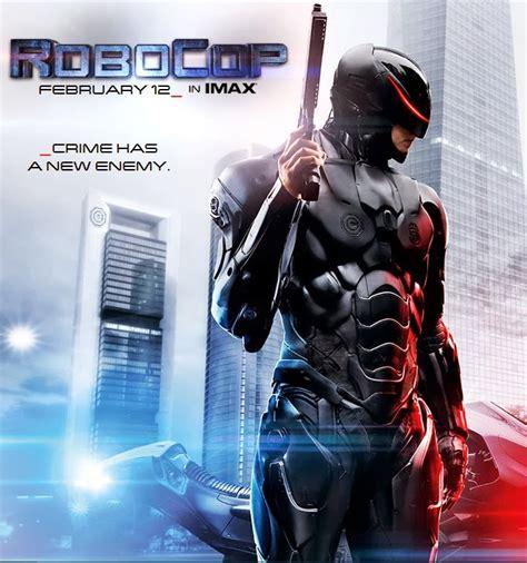 film robot nouveau robocop the robot humanoid cyborg movie