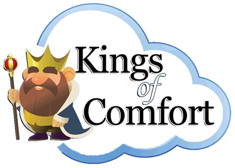 kings of comfort pillows kings of comfort
