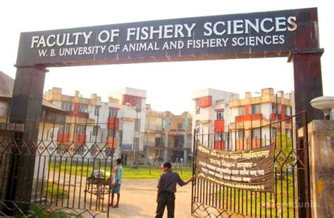 Mba Course Fees In West Bengal by West Bengal Of Animal And Fishery Sciences
