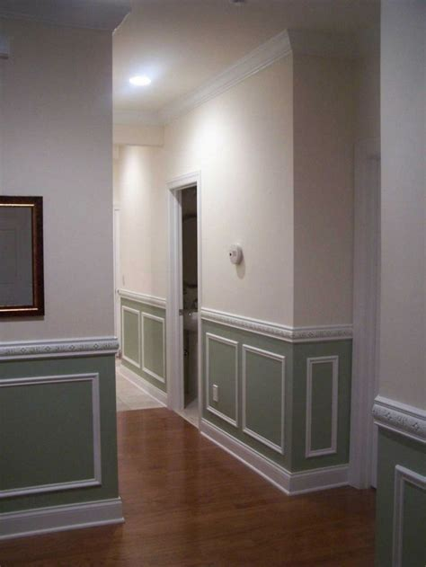 Wainscotting Panels by Best 25 Painted Wainscoting Ideas On Trim