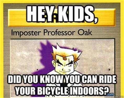 Oak Meme - pokemon professor oak meme car interior design
