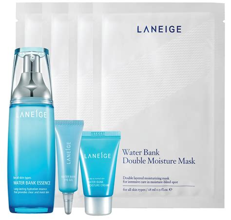 Laneige Set just norahs laneige s day gift sets 2012