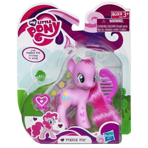 Promo Mukena Ponny Pink my pony poney coeur achat vente univers miniature cdiscount