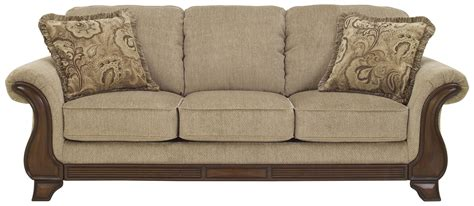 signature design by ashley benton sofa signature design by ashley lanett 4490038 sofa northeast