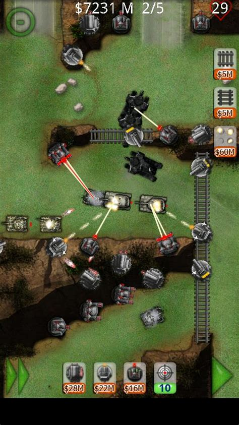 best android tower defense top 5 tower defense for android android news android apps