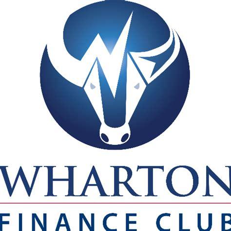 Wharton Mba Finance by Wharton Finance Club Whartonfnceclub