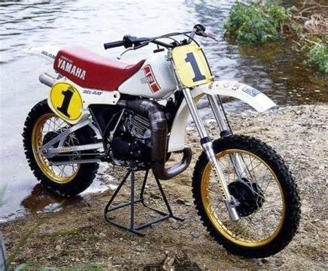 works motocross bikes 87 best yamaha motocross bikes images on pinterest