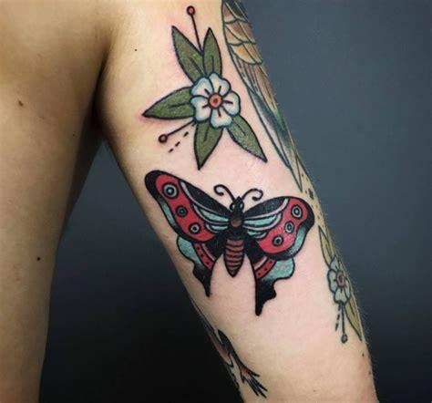 butterfly quarter sleeve tattoo 32 butterfly tattoo designs ideas design trends