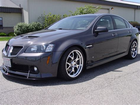 pontiac g8 gt performance upgrades pontiac g8 gt 2710343
