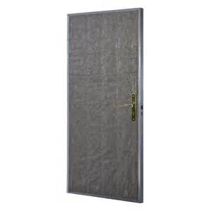 kit isolation porte 210 x 85 cm isolant porte