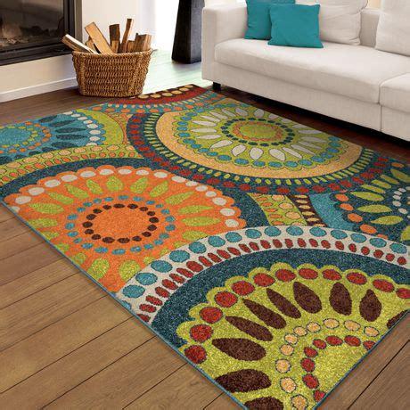 rug shooer walmart orian rugs merrifield collage area rug walmart canada