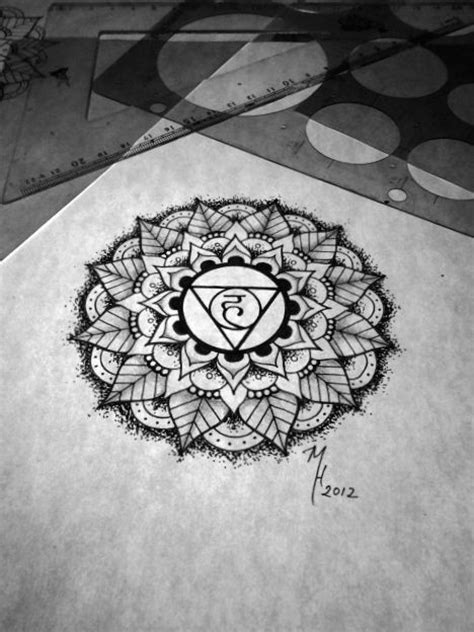 heart chakra tattoos designs 17 best images about mandala on buddhists