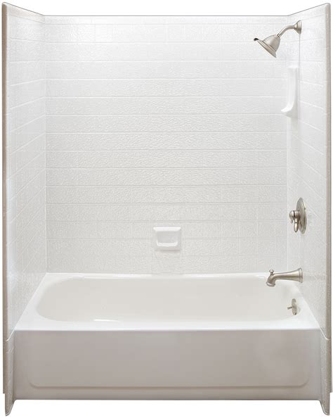 bathtub shower kits tub surround image titled install a tub surround step