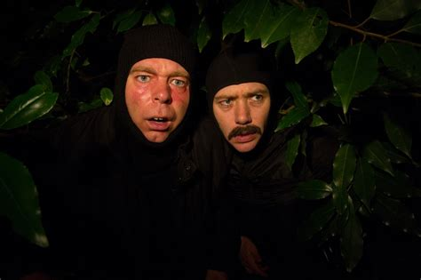 A In Inside No 9 Inside No 9 Two Start Date Announced Telly Chat