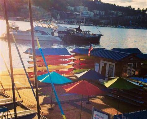 moss bay kayak paddle board sail center seattle wa - Moss Bay Boat Rental Seattle