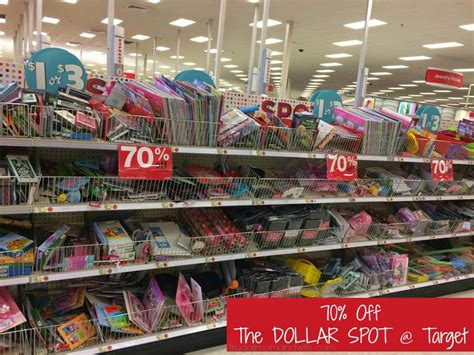 target dollar spot online frugal mom and wife 70 off the dollar spot at target
