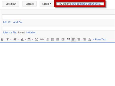 how to switch back to the old 2012 youtube channel layout how to switch back to the old gmail compose 4 steps