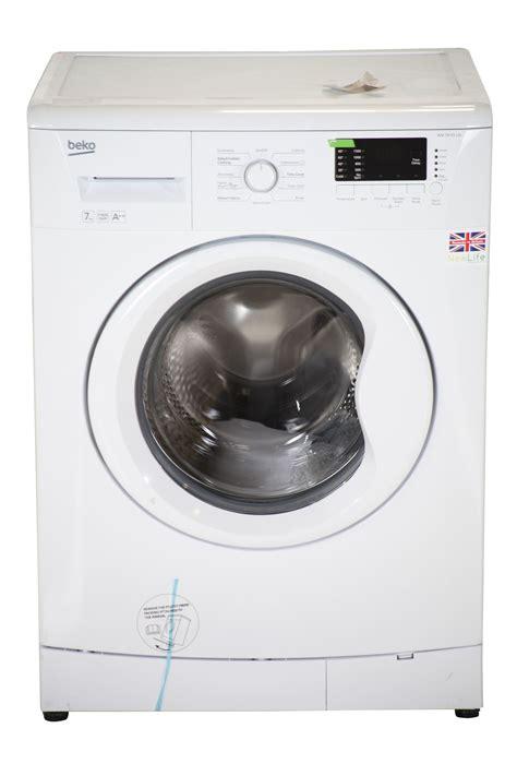 beko waschmaschine 7kg preloved beko 7kg 1500rpm washing machine wm74155lw